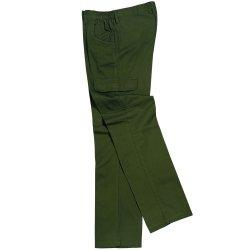 Univers Pantalone in Cotone 92086-01
