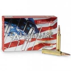 Hornady American Whitetail Cal. 300 Win Mag 180gr