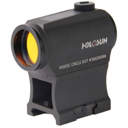 Holosun Red Dot Micro HS503C