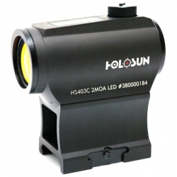 Holosun Red Dot Micro HS403C