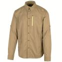 CMP Camicia Man Shirt Beige