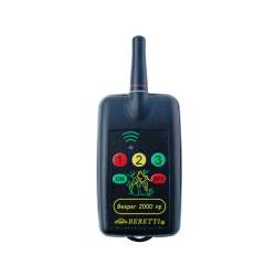 Beretti Radiocomando per Beeper 2000 XP