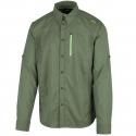 CMP Camicia Man Shirt Verde