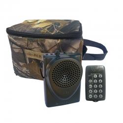 Beretti Riproduttore C36T-16 con Radiocomando + Memoria 16 Canti