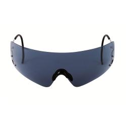 Beretta Occhiali Tiro Race Blu