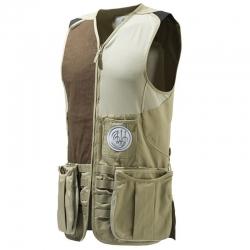 Beretta Gilet da Tiro Shooting M.O.L.L.E.