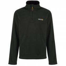 Regatta Pile Thompson Zip Corta Verde