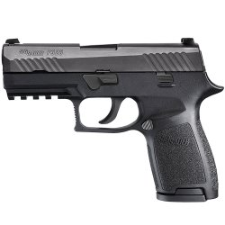 Sig Sauer P320 Compact Cal. 9X21 + 1 Caricatore