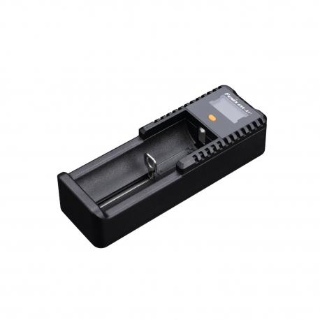 CARICABATTERIE 1 POSTO MICRO USB