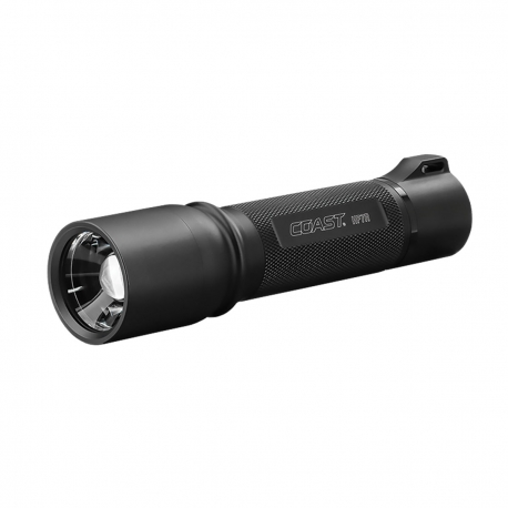 TORCIA COAST RECHARGEABLE FLASHLIGHT