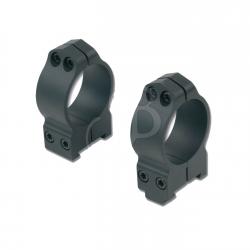 Warne Anelli CZ 550 30mm Medi