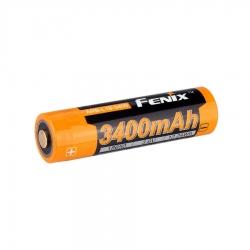 Fenix Batteria 18650 3400 mAh ad alta efficienza