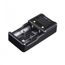 Fenix ARE-C1+ Caricabatterie Universale 2 Celle