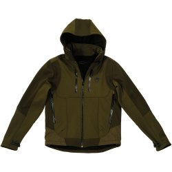 Univers Giacca in Softshell Univers-tex 91860 326