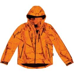 Univers Giacca Cinghiale Camo Orange Univers-tex 91800 51