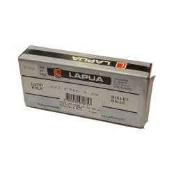 PALLE CAR.LAPUA CAL.222 REM 4PL5000