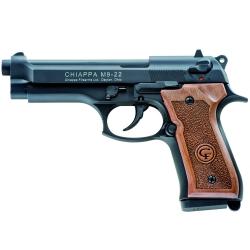 Chiappa M9-22 Classic Cal. 22LR + 1 Caricatore