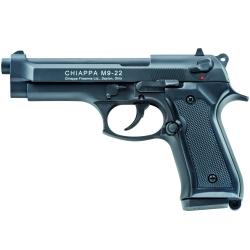 Chiappa M9-22 Tactical Cal. 22LR + 1 Caricatore