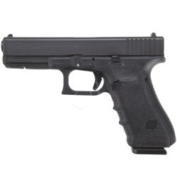 Glock 17 IV Gen 9 x 21 15 col + 1C