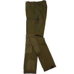 Univers Pantalone Cortina Univers-tex 92147 325