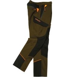 Univers Pantalone Cinghiale Univers-tex 92122 392