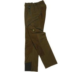 Univers Pantalone Castoro Verde Univers-tex 92174 328