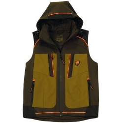 Univers Gilet Stambecco Univers-tex 93330 392