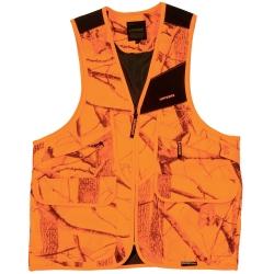 Univers Gilet Cinghiale Camo Orange Univers-tex 93840 51