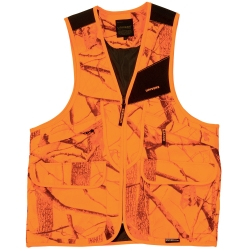 Univers Gilet Cinghiale Camo Orange Univers-tex 93840 51