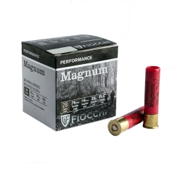 CART.FIOCCHI MAGNUM CAL.28 33GR.