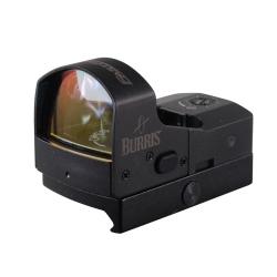 Burris Fastfire III 3 MOA Dot + Picatinny