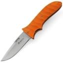 Maserin Coltello GTO Gentleman G10 Arancione