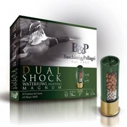 B&P Dual Shock 36 Magnum Cal. 12