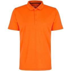 CMP Polo Arancione