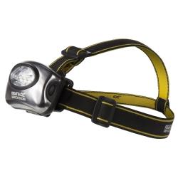 REGATTA LAMPADA FRONTALE 5 LED