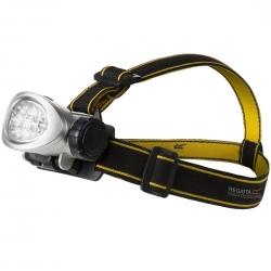 Regatta Lampada Frontale 10 LED