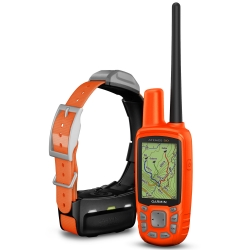 Garmin Atemos 50 Kit Palmare + Collare K5