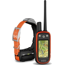Garmin Atemos 100 Kit Palmare + Collare GPS
