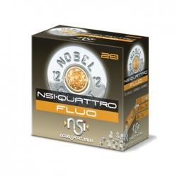 NSI Quattro FLUO C.12 28 gr