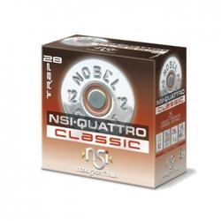 NSI Quattro Classic C.12 28 gr