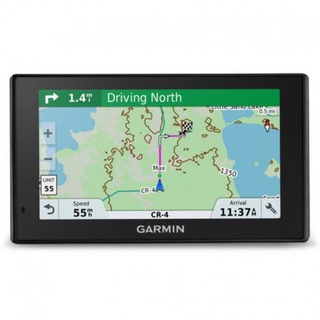 GARMIN GPS DRIVE TRACK LM70