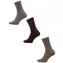 REGATTA CALZINI MENS 3 SOCKS RMH018