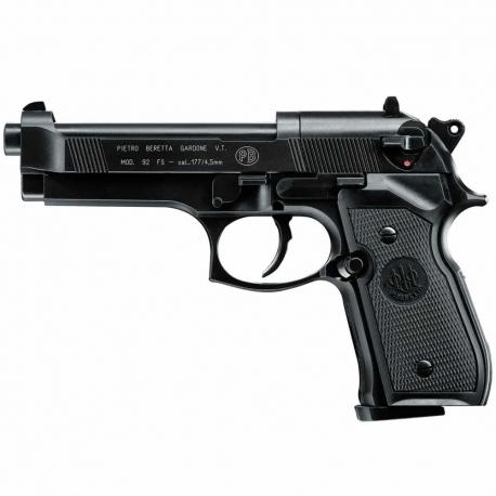 Beretta 92FS CO2 Cal. 4.5 Libera Vendita