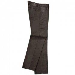 Univers Pantalone 5 Tasche Grigio 92981-601