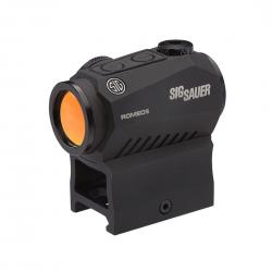 Sig Sauer Red Dot Romeo5 1X20 2 MOA