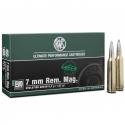 RWS Evo Green Cal. 7mm Rem Mag 127gr