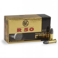 CARIC.RWS c.22LR R50 SUPER MATCH