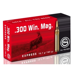 CARIC.GECO C.300 WIN MAG EXPRESS