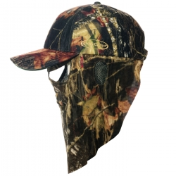 BERRETTO BROWNING FACE MASK QUIK