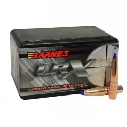 PALLE CAR.BARNES LRX 30 C.308 175GR